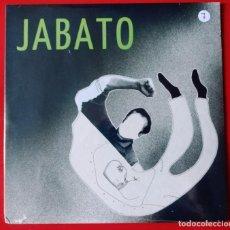 Discos de vinilo: EP JABATO. Lote 215632810