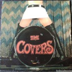 Discos de vinilo: THE COVERS LP. Lote 215643175