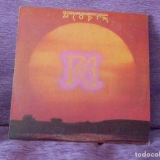 Discos de vinilo: UTOPIA - RA (LP). Lote 215661206