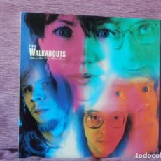 Discos de vinilo: THE WALKABOUTS - WHERE THE DEEP WATER GOES (MAXI). Lote 215663060