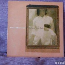 Discos de vinilo: STEVE WINWOOD – REFUGEES OF THE HEART (LP). Lote 215663290