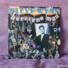 Discos de vinilo: STEVE WYNN - KEROSENE MAN (LP). Lote 215663542