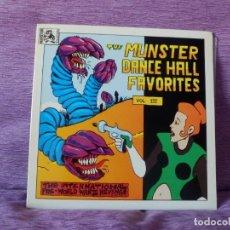 Discos de vinilo: VARIOS - THE MUNSTER DANCE HALL FAVORITES VOL III (LP). Lote 215664282