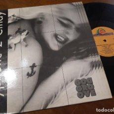 Discos de vinilo: EMILIANO RAM. IREZ – HYPNOTIC 2 CINDY-LP-ESPAÑA-1995- BOY RECORDS – BOY-312. Lote 215664328