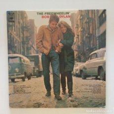 Discos de vinilo: BOB DYLAN – THE FREEWHEELIN' BOB DYLAN JAPAN 1976 CBS/SONY. Lote 215721177