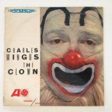Discos de vinilo: CHARLES MINGUS – THE CLOWN JAPAN 1965 ATLANTIC. Lote 215726696