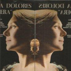 Discos de vinilo: DOLORES PRADERA EXITOS 1971. Lote 235818180
