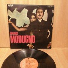 Discos de vinilo: DOMENICO MODUGNO. EDICIÓN DE URUGUAY.. Lote 215791438