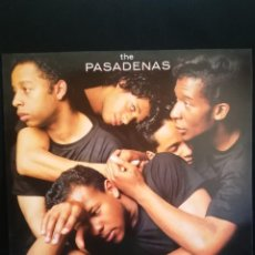 Discos de vinilo: VINILO THE PASADENAS - TO WHOM IT MAY CONCERN 1988 SPAIN, IMPECABLE SIN ESTRENAR. Lote 215801101