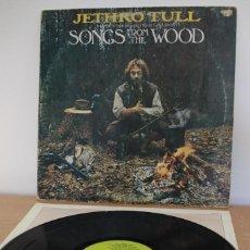 Discos de vinilo: JETHRO TULL SONGS - OPORTUNIDAD!!!. Lote 215801758