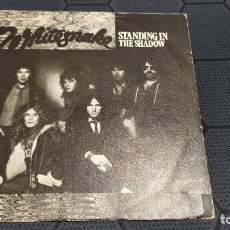 Discos de vinilo: WHITESNAKE - STANDING IN THE SHADOW - SINGLE - ESPAÑA 1984.. Lote 215826642