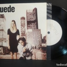 Discos de vinilo: SUEDE STAY TOGETHER SINGLE UK 1994 PEPETO TOP. Lote 215842588