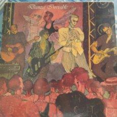 Discos de vinilo: DANZA INVISIBLE DOBLE LP. Lote 215917881