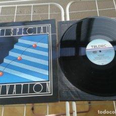 Discos de vinilo: LP - MOTI SPECIAL - MOTIVATION (EDICION ALEMANIA 1985). Lote 215966606