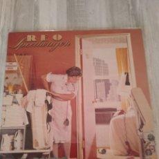 """Discos de vinilo: REO SPEEDWAGON """"GOOD TROUBLE"""". EDICIÓN HOLANDESA. 1982. Lote 215975511"""