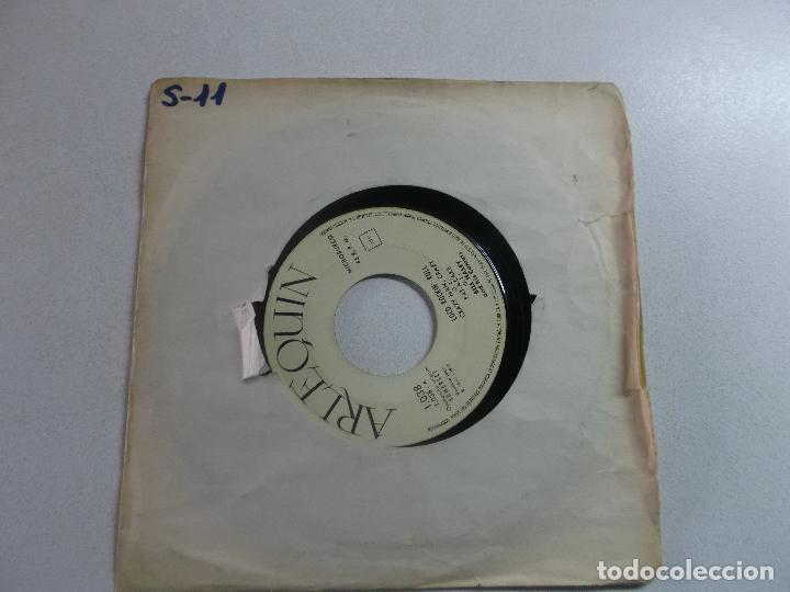 Discos de vinilo: Bill Haley And His Comets – Loco Rockn Roll , ed española 1960, portada blanca - Foto 3 - 216010573
