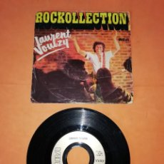 Discos de vinilo: LAURENT VOULZY. ROCKOLLECTION. RCA VICTOR 1977. Lote 216359926