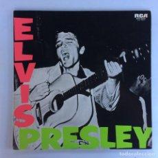 Discos de vinilo: ELVIS PRESLEY – ELVIS PRESLEY JAPAN 1977 RCA. Lote 216356591