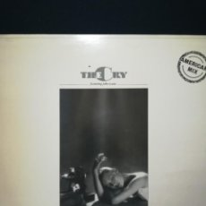 Discos de vinilo: VINILO THE CRY FEATURING JOHN WATTS ?– QUICK, QUICK, SLOW (AMERICAN MIX). Lote 216393355