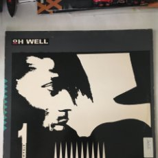 Discos de vinilo: OH WELL-1ST ALBUM-1990. Lote 216440066