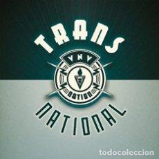 Discos de vinilo: VNV NATION – TRANSNATIONAL - EDICION VINILO 2013 - A ESTRENAR. Lote 216441158