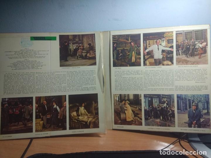 Discos de vinilo: LP BANDA SONORA MY FAIR LADY ( VERSION CANTADA EN ESPAÑOL ) - Foto 4 - 216447200