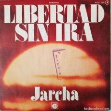 Discos de vinilo: JARCHA. LIBERTAD SIN IRA. 1976. Lote 216492317