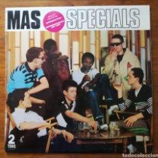 Discos de vinilo: MAS SPECIALS LP. Lote 216497040