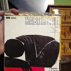 Discos de vinilo: XABIER LETE - MAITEAZ GALDEZKA - 1969 EP - EZ DOK AMAIRU. Lote 216558103