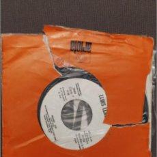 Discos de vinilo: LLUIS LLACH FUNDA PROMOCIONAL ARIOLA 1979 ENCARA, DARRERA LES MUNTANYES. Lote 216559995