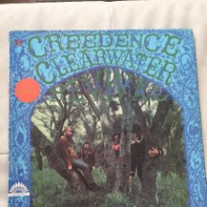 Dischi in vinile: CREEDENCE CLEARWATER REVIVAL - LP AMERICA MARFER 1968. Lote 216577780