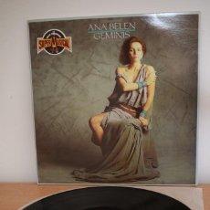 Discos de vinilo: ANA BELÉN - GÉMINIS - NM-/VG+. Lote 216615047