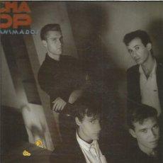 Discos de vinil: NACHA POP DIBUJOS ANIMADOS. Lote 216661482