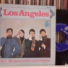 Discos de vinilo: ANGELES - 98.6. Lote 216745908