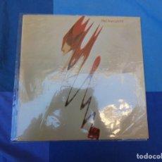 Discos de vinilo: EXPRO LP ROCK PROGRESIVO 1982 PHIL MANZANERA PRIMITIVE GUITARS MUY BUEN ESTADO ROXY MUSIC ENO. Lote 216754733