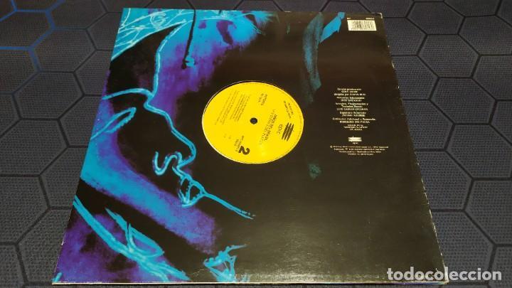 Discos de vinilo: NIÑOS DEL BRASIL - LOTE DE 3 MAXISINGLES Y 5 SINGLES PROMOCIONALES - 1989-1993 - HÉROES DEL SILENCIO - Foto 3 - 216757007