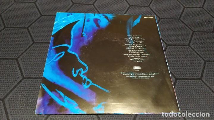 Discos de vinilo: NIÑOS DEL BRASIL - LOTE DE 3 MAXISINGLES Y 5 SINGLES PROMOCIONALES - 1989-1993 - HÉROES DEL SILENCIO - Foto 33 - 216757007