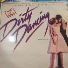 Discos de vinilo: DITTY DANCING LP. Lote 216760068