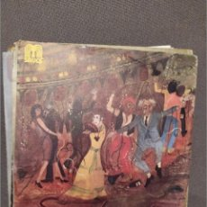 Discos de vinilo: SARDINETA, TIENEN QUE SALIR, TUMBAO, ELISEO PARRA , MARIA ALBERO ED. SAUCE 1978. Lote 216766325