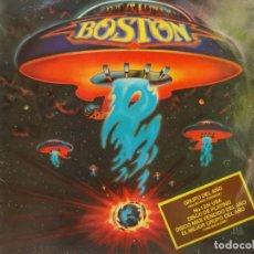Discos de vinil: BOSTON-ORIGINAL AÑO 1976. Lote 216774565