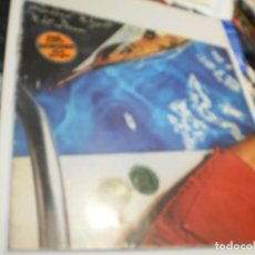 Discos de vinilo: LP RICHARD WRIGHT. WET DREAM. HARVEST 1978 GERMANY. CARPETA DOBLE (PROBADO, BIEN, BUEN ESTADO). Lote 216781012