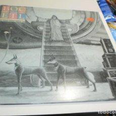 Disques de vinyle: LP DOBLE. BLUE OYSTER CULT. RXTRATERRESTRIAL LIVE. CBS 1982 HOLLAND (PROBADO, BIEN, SEMINUEVO). Lote 216782341