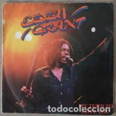 Discos de vinilo: EDDY GRANT – MY TURN TO LOVE YOU. Lote 216805491