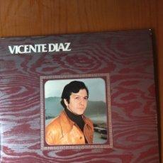 Discos de vinilo: VICENTE DIAS-1977-NUEVO!!. Lote 216814078