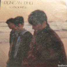 Discos de vinilo: DUNCAN DHU LP. Lote 216865933