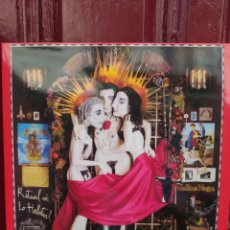 Discos de vinilo: JANE'S ADDICTION-RITUAL DE LO HABITUAL - LP VINILO NUEVO. Lote 216889121