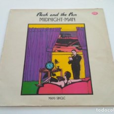 Discos de vinil: FLASH AND THE PAN - MIDNIGHT MAN. Lote 216896662