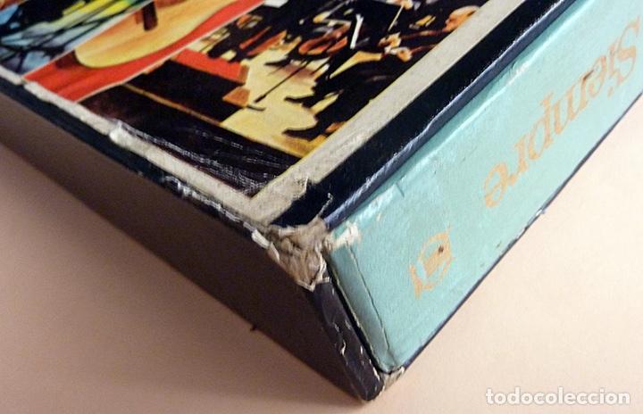 Discos de vinilo: MUSICA POPULAR QUE VIVIRÁ POR SIEMPRE - CAJA 10 LPs - READER´S DIGEST (RCA VENEZUELA) - 1961 - VG+ - Foto 11 - 216906458