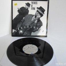 """Discos de vinil: PARTNERS IN KRYME / UNDERCOVER / RAP HIP HOP / 12"""" VINILO / USA / VG+. Lote 216968657"""