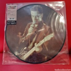 Discos de vinilo: GALLON DRUNK 'ACCESS ALL AREAS' LP ¡NUEVO!. Lote 216975153